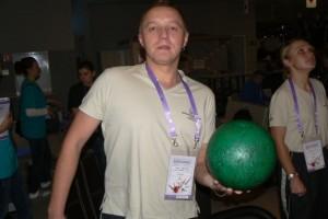 Ogólnopolski Turniej w Bowlingu